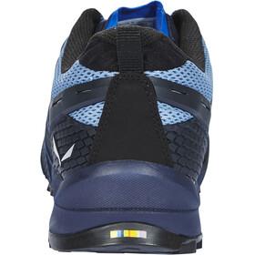SALEWA Wildfire Shoes Herre premium navy/royal blue